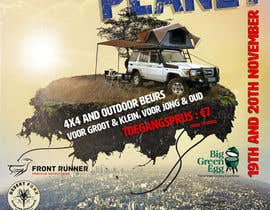 #13 for Design an Poster for an Offroad Event! af paulomarcelli