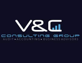 #23 para Diseñar un logotipo para V&C de stebso