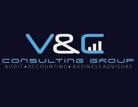#25 para Diseñar un logotipo para V&C de stebso
