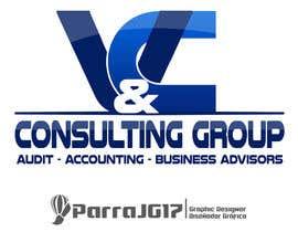 #33 para Diseñar un logotipo para V&C de parrajg17