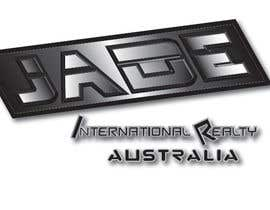 #410 para Logo Design for Jade International Realty Australia por mumar6256