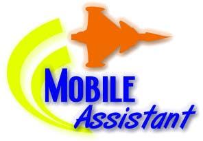 Bài tham dự cuộc thi #                                        27                                      cho                                         MobileAssistant.Net Logo **Hiring new Designers too That Love Awesome Design