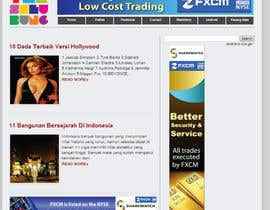 #3 for Banner Ad Design for Sharewatch af bcendet