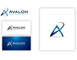 #14 para Logo Design for Avalon General Insurance Agency, Inc. por maidenbrands