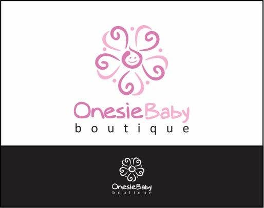 #70 for Design a Logo for a Baby clothes store. by lanangali