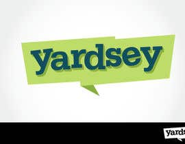 #138 for Design a Logo for yardsey by joshuaturk