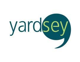 #54 for Design a Logo for yardsey by shobbypillai