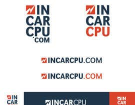 #36 for Design a Logo for InCarCPU.com af Odaisu