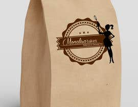 #8 for Logo Design for Monalisa Bakes by Dheejay1250