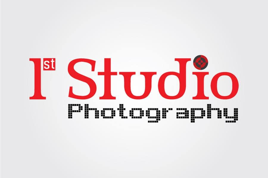 Kilpailutyö #122 kilpailussa Design a Logo for Studio 1 Photography