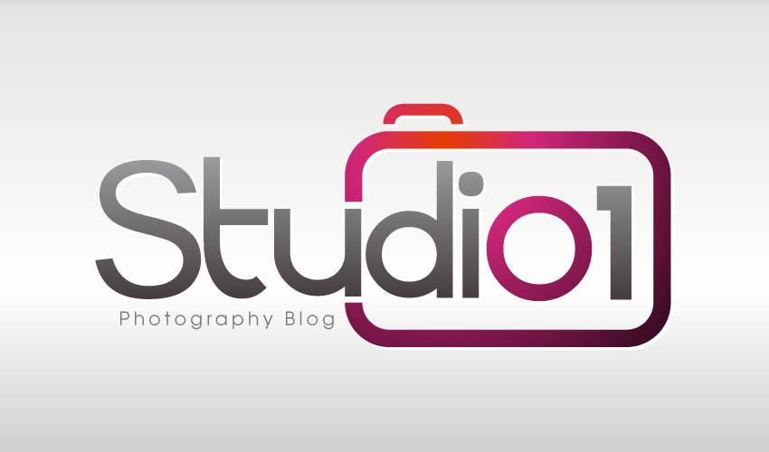 Kilpailutyö #76 kilpailussa Design a Logo for Studio 1 Photography