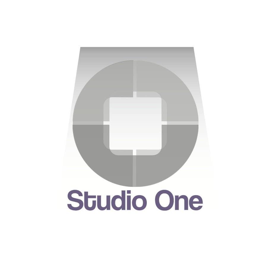 Kilpailutyö #118 kilpailussa Design a Logo for Studio 1 Photography