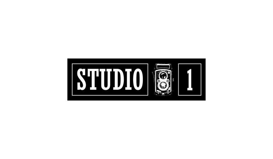 Kilpailutyö #63 kilpailussa Design a Logo for Studio 1 Photography