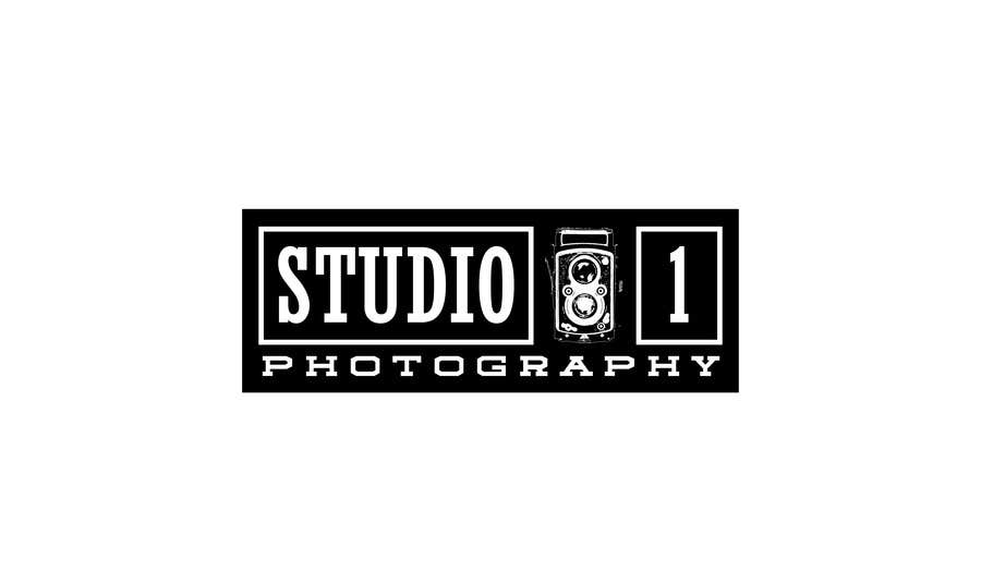 Kilpailutyö #79 kilpailussa Design a Logo for Studio 1 Photography