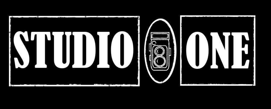 Kilpailutyö #58 kilpailussa Design a Logo for Studio 1 Photography