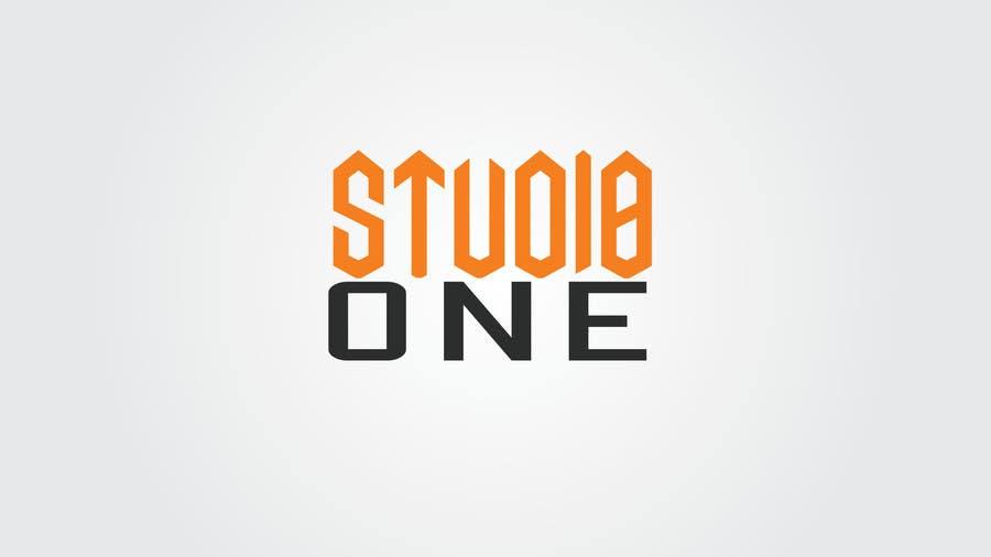 Kilpailutyö #152 kilpailussa Design a Logo for Studio 1 Photography