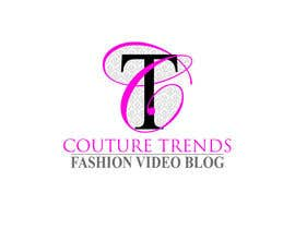 #9 for LOGO FOR FASHION BLOG!!! by albertracq