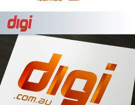 #204 for Design a Logo for Diji.com.au af sbelogd