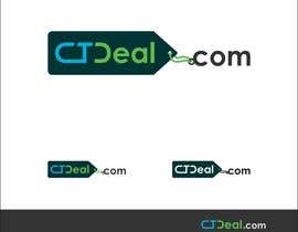 #7 untuk Design a Logo for CTDeal.com that reflects deals, coupons, sales, discounts etc. oleh graficity