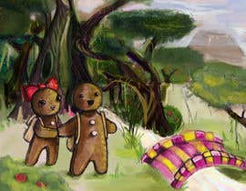 #15 for Illustrate Something for New Book by mchuchro