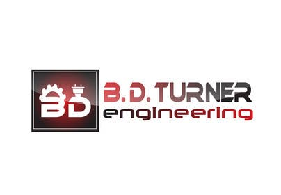 #23 for Design a Logo and business card for an Electrical Engineer by inspirativ