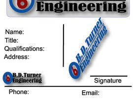 #13 untuk Design a Logo and business card for an Electrical Engineer oleh MahbubMithu