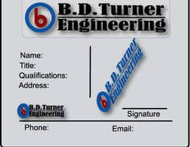 #14 untuk Design a Logo and business card for an Electrical Engineer oleh MahbubMithu