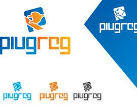 #54 para Design a Logo for Plugin Registry por ajdezignz