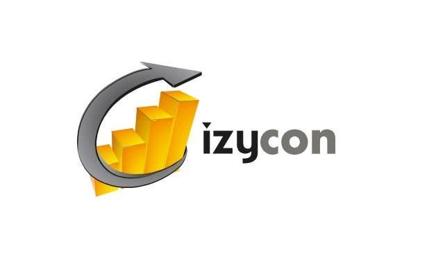 Inscrição nº 207 do Concurso para Design eines Logos for izycon.de