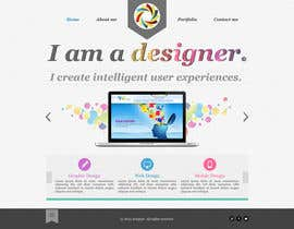 #23 cho A simple website bởi alpyraj81
