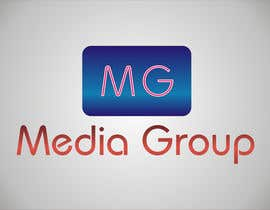"#22 for Design a Logo for my team with title is ""media-group"" by TATHAE"