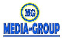 """Graphic Design Entri Peraduan #2 for Design a Logo for my team with title is """"media-group"""""""