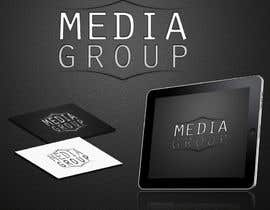 "#26 for Design a Logo for my team with title is ""media-group"" by pixyee"