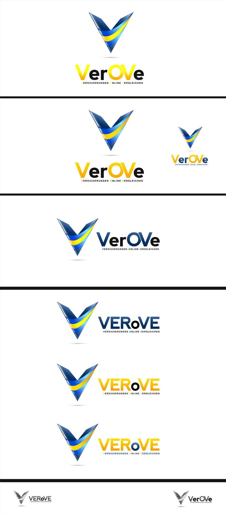 Proposition n°20 du concours Design eines Logos für VERoVE