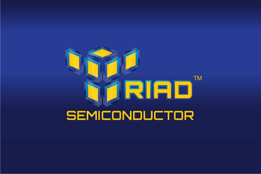 Contest Entry #                                        425                                      for                                         Logo Design for Triad Semiconductor