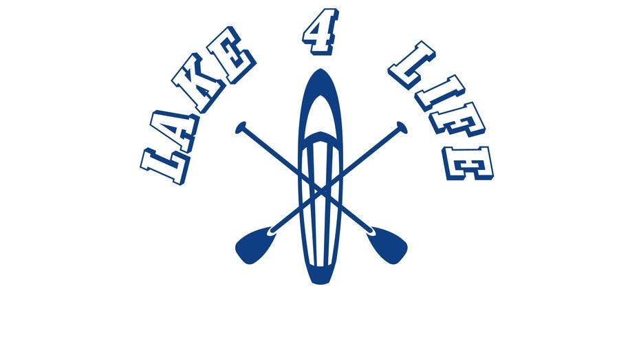 #79 for Lake4Life Paddle Board by arshadali212