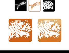 #264 para Design a Logo for 'Tiger Marketing' por rimskik