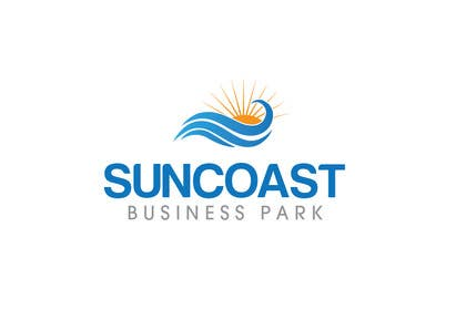 nº 169 pour Design a Logo for SUNCOAST BUSINESS PARK par iffikhan