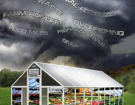 #21 pentru Business Poster for Green House Aquaponics de către rivera919