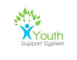 klaudianunez tarafından Design a Logo for Youth!- Needs to be modern and elegant için no 80