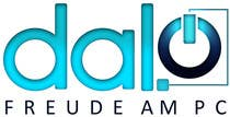 Graphic Design Inscrição do Concurso Nº1 para Design enhancement in 3D for DALO logo
