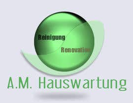 #47 for Design eines Logos for A.M. Hauswartung af Troymj