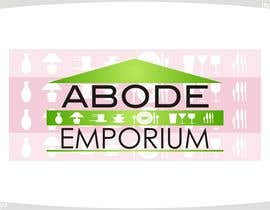 #195 for Logo Design/Web Banner for Abode Emporium by innovys