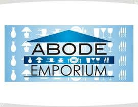 #197 for Logo Design/Web Banner for Abode Emporium by innovys