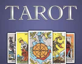 #174 for Create a Mesmerizing Tarot eBook Cover by snaketushar