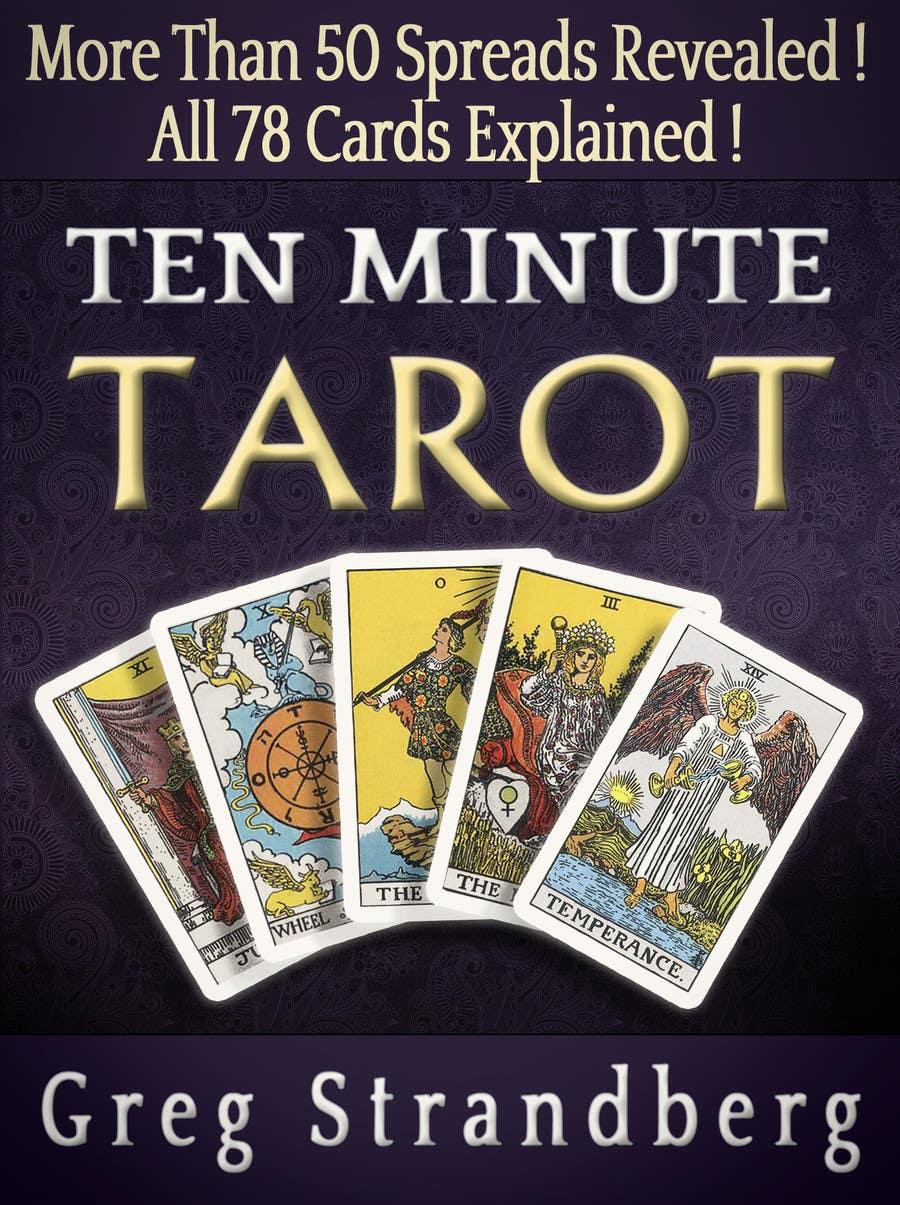 Bài tham dự cuộc thi #                                        162                                      cho                                         Create a Mesmerizing Tarot eBook Cover
