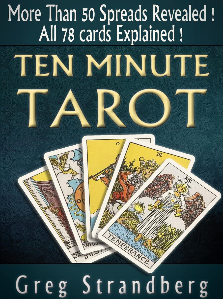 Bài tham dự cuộc thi #                                        172                                      cho                                         Create a Mesmerizing Tarot eBook Cover
