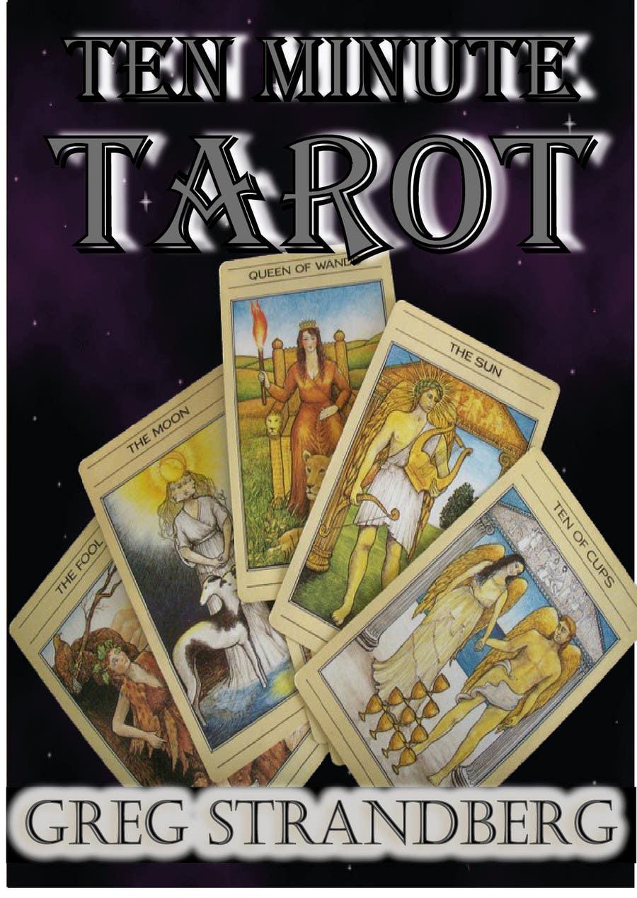 Bài tham dự cuộc thi #                                        105                                      cho                                         Create a Mesmerizing Tarot eBook Cover