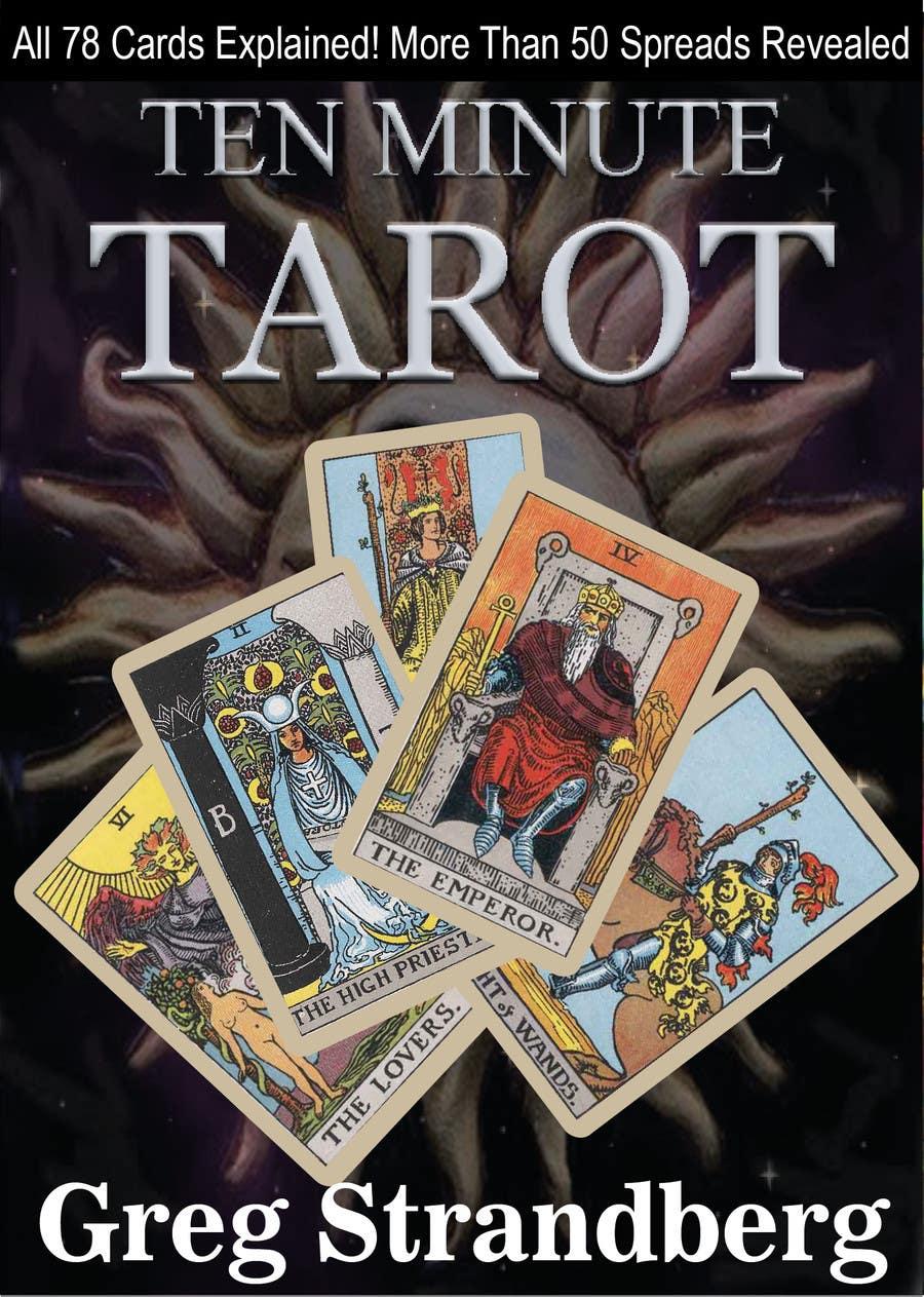 Bài tham dự cuộc thi #                                        155                                      cho                                         Create a Mesmerizing Tarot eBook Cover