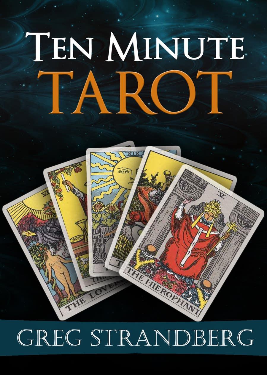 Bài tham dự cuộc thi #                                        148                                      cho                                         Create a Mesmerizing Tarot eBook Cover